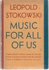 Music For All of Us    (Leopold Stokowski)