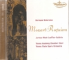 Requiem in d  -  Scherchen; Jurinac, West  (Westminster 289 471 201)