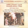 Italian Popular Songs, Vol. II       (Naxos 8.110773)
