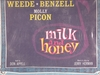 Milk and Honey     (RCA LSO-1065)     Original Broadway cast LP