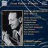 William Primrose, Vol. I;   Marian Anderson      (Naxos 8.111382)
