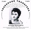 Lucette Korsoff, Vol. II                  (Truesound Transfers 3074)