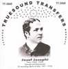 Josef Josephi             (Truesound Transfers 3060)