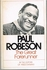 Paul Robeson:   the Great Forerunner    ( 0-7178-0625-1)