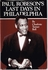 Paul Robeson     (CHARLOTTE  BELL)    (0-8059-3026-4 )