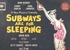 Subways Are For Sleeping   (Columbia KOL 5730)   Broadway cast LP