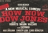 How Now, Dow Jones     (RCA LSO-1142)    Original Broadway cast LP
