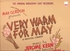 Very Warm for May     (AEI 1156)     Original 1939 Broadway cast LP