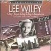 Lee Wiley (Nimbus Retrospective RTR 4147)