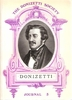 Donizetti Society Journal, Vol.III   (Watts)   978-0306762727