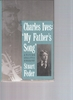 Charles Ives,  'My Father's Song'    (Feder)   ( 0-300-05481-5)