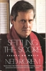 Settling The Score    (Ned Rorem)       (0-385-26213-2)