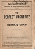 The Perfect Wagnerite     (George Bernard Shaw)