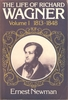 The Life of Richard Wagner   (Ernest Newman)    (0-521-29149-6)
