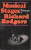 Musical Stages   (Richard Rodgers)    (0-394-47956-8)