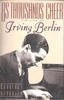 As Thousands Cheer - Berlin   (Bergreen)   (0-670-81874-7)
