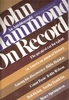 John Hammond on Record     (0671400037 )