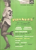 Damn Yankees    (RCA LOC-1021)     Original Broadway cast LP