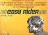 Easy Rider        (Dunhill DSX 50063)      Original 1969 Soundtrack  LP