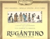 Rugantino     (Warner Bros. HS 1528)     Original Broadway cast LP