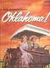 Oklahoma!      (Capitol red label SAO 595)             Soundtrack LP