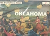 Oklahoma! (Drake) (Decca red label DL 9017) Original Broadway cast LP