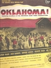 Oklahoma!  (Drake)  (Decca black label DL 8000)  Original Broadway LP