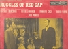 Ruggles of Red Gap      (Verve MGV-15000)    1957 TV Soundtrack