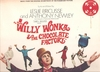 Willy Wonka - Chocolate Factory (Paramount PAS-6012) Soundtrack LP