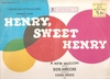 Henry, Sweet Henry   (ABC  ABCS-OC-4)   Original Broadway cast LP