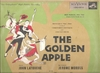 The Golden Apple    (RCA LOC-1014)   Original Broadway cast LP