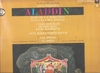 Aladdin        (Columbia CL1117)          Original CBS TV cast LP
