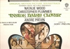 Inside Daisy Clover  (Previn)   (WS 1616)    Warner Bros. Soundtrack LP