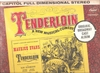 Tenderloin    (Capitol stereo SWAO1492)    Original Broadway cast LP
