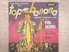 Top Banana  (Phil Silvers)  (Capitol S-308)  Original Broadway cast LP