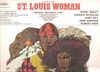 St. Louis Woman  (Bailey)  (Capitol DW2742) Original Broadway cast LP