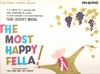 The Most Happy Fella     (HMV CLP 1365)   Original London cast LP