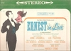 Ernest in Love   (Columbia OS 2027)    Original Off-Broadway cast LP