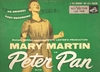 Peter Pan  (Mary Martin)   (RCA LOC 1019)  Original Broadway cast LP