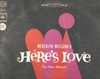 Here's Love (KOS 2400) original Broadway cast LP