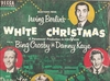 White Christmas   (Decca DL 8083)   Paramount 1954 Soundtrack LP