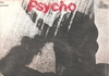 Psycho  (Bernard Herrmann)    (Unicorn RHS 336)     Soundtrack LP
