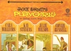 Playgirls     (Warner Bros. WS 1530)      Original 1964 Music Revue LP