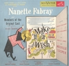 Make a Wish   (Fabray)   (RCA LOC-1002)   Original Broadway cast LP