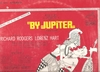 By Jupiter    (RCA LSO-1137 )   Original 1967 Broadway Revival cast LP