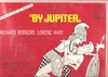 By Jupiter         (RCA LOC-1137)         Original 1967 Revival Cast LP