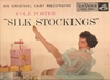 Silk Stockings (Cole Porter) (RCA LOC-1016) Original Broadway cast LP