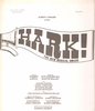 Hark!    (2-Ellison STK 1015/16/17/18)   Original Off-Broadway cast LPs