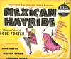 "Mexican Hayride   (10"" Decca DL 5232)    Original Broadway cast LP"
