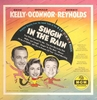 "Singin' in the Rain   (10"" M-G-M E113)   M-G-M  Soundtrack LP"
